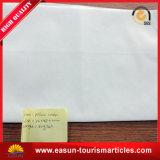 La caja de la almohadilla de Airiine con escribe el color para el uso disponible