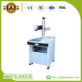 Faser-Laser-Markierungs-Maschine für Metall-ABS-Kurbelgehäuse-Belüftung
