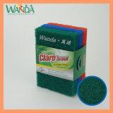 Haushalts-Reinigungs-Hilfsmittel-Pinsel-Auflage-Fußboden-Reinigungsapparat-Auflage-scheuernauflage