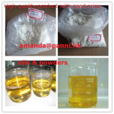 Gli steroidi spolverizzano Primobolan aromatizzante Methenolone Enanthate senza effetti secondari per guadagno del muscolo