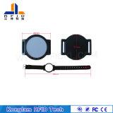 Wristband di nylon dell'umidità RFID per i pacchetti dell'aeroporto