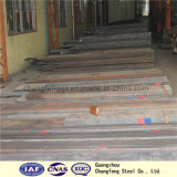 De Koude Staalplaat van uitstekende kwaliteit van de Matrijs van het Werk (SKD12, A8, 1.2631)