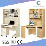 Компьютер мебели комбинации установил с таблицей офиса ящика