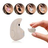 보이지 않는 무선 헤드폰 스포츠 달리기를 위한 최고 소형 Bluetooth 헤드폰