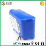 Батарея иона лития нового продукта 12V 40ah перезаряжаемые для подпорки