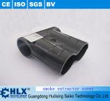Junta metálica de montaje rápido para tubos Lean con certificados Ce