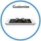 De draagbare Mini Ware Draadloze Oortelefoon van Hoofdtelefoons Bluetooth