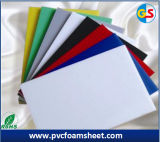 Strato rigido del PVC di qualità di Higgh dal fornitore