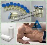 Hoher Reinheitsgrad-aufbauende Steroid-Puder-Testosteron-Propionat für Bodybuilding