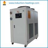 誘導加熱機械に使用する冷水システム