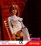 Doll van het Geslacht van het Silicone van de Borsten van de Hoogste Kwaliteit van 140cm Reusachtig