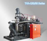 Máquina del moldeo por insuflación de aire comprimido de Tva-150/80-II para la paleta plástica