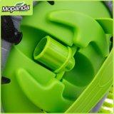 Escova Multifunctional do carro da almofada de limpeza de Microfiber