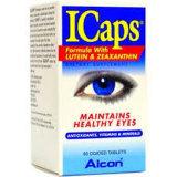 Zeaxantina natural para la degeneración macular