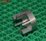 Gekennzeichneter Lieferanten-Präzision CNC, der kleines Ersatzteil maschinell bearbeitet