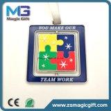 習慣の実行賞の金属のTrophie安いメダル