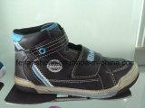 Atletische Schoenen met Concurrerende Prijzen, de Aangepaste Tennisschoen van de Grootte van Kinderen met Goede Kwaliteit (FFJF1022-02)