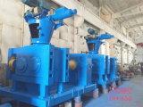 Машина для гранулирования удобрения NPK составная, уменьшает загрязнение пыли