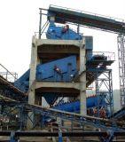 Производственная линия камня реки высокой эффективности искусственная (150TPH)