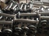 Mangueira rápida do metal flexível do acoplamento