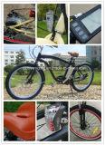 Vélo électrique de moteur de pivot du croiseur 250W de plage d'hommes
