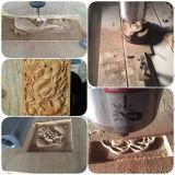 Wood/MDF/Acrylic/Soft CNC van het Metaal CNC van de Machine de Machine van de Router