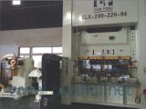 nella riga della pressa ampiamente utilizzare il raddrizzatore e la macchina di Uncoiler (MAC1-300)