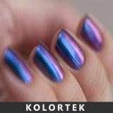 Camaleón de Kolortek/pigmento de Cameleon, surtidor del pigmento de la perla de la rotación del color