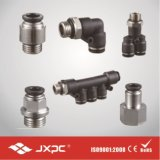 Garnitures de tube pneumatique de Jpc-G