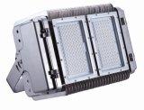 Zhihaiの立方体の高いマストのMeanwell 800W LEDの洪水ライト