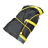 상승 야영 륙색 Packsack Foldable 책가방 스포츠 하이킹