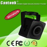 Cámara de la seguridad del fabricante del CCTV de la tapa 3 de China mini