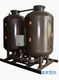 Heatless Regeneração Secador de Ar Comprimido