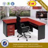 豪華な事務机の新しい現代オフィス用家具(HX-SD337)