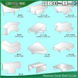 熱い販売の高品質PVC電気Trunking/PVC電気管