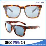 Großhandelsentwerfer-Replik-männliche Sonnenbrillen mit Ihrem Firmenzeichen