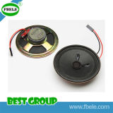 Fbs78cの試供品の外磁気金属3inchのペーパー円錐形の拡声器(FBELE)