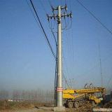 Поставка для гальванизировать стальной башни для проекта передачи