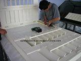 Obturadores de madera verdaderos de las persianas de ventana (SGD-S-5001)