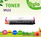 Toner della stampante Npg-52/Gpr-36/C-Exv34 della m/c di colore del laser per uso in Canon