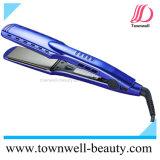 Fabricación al por mayor de profesionales plancha para el pelo con pantalla LED