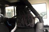 J083 de Zwarte Pasvormen van de Zak van de Opslag voor Jeep Wrangler Jk 4 Deur 2007+