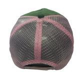 Крышка сетки бейсбола шлема водителя грузовика выдвиженческого подарка изготовленный на заказ с вышивает
