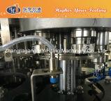 Chaîne de production de CDD de bouteille en verre