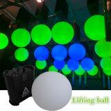 50W sfera di sollevamento chiara della sfera di magia DMX512/Master-Slave /Auto LED