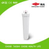 Umgekehrte Osmose-internes Gewinde-Wasser-Filtergehäuse 10