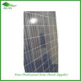 Панели солнечных батарей качества ранга поли 200W с низкой ценой