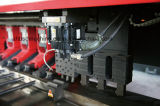 安定性CNC Vの溝つけ器のV切られた機械