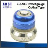 Тип Z-Осевого датчика Preset сеттера оптически для инструмента CNC