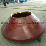 Alto manganese di alta qualità su ordinazione, parte d'acciaio